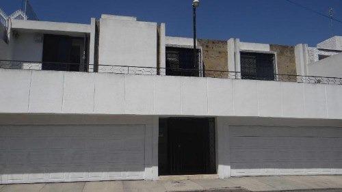 Residencia En Venta Col. Huexotitla, Puebla, Pue.