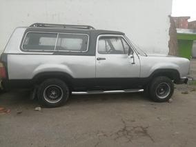 Dodge 100 Dos Puertas, Mecanica