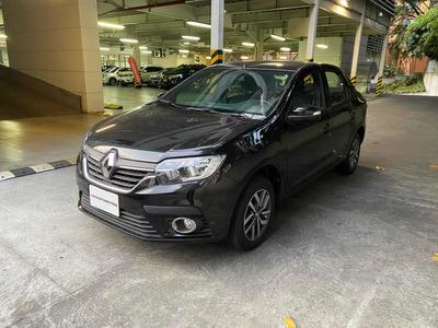 Renault Logan Logan Zen Mecanico