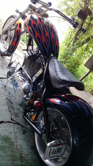 Harley-davidson 2008, Groundpounder