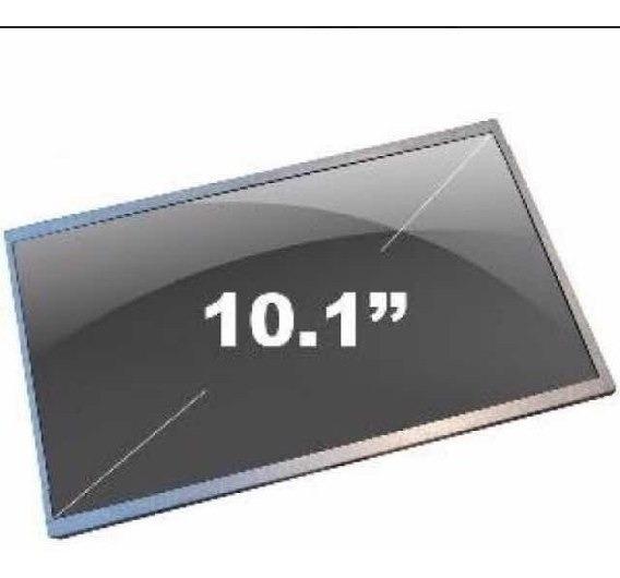 Pantalla 10.1 De C-a-n-a-i-m-a Compatible Lenovo Hp