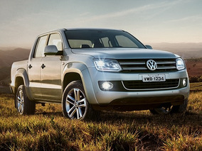 Amarok 2.0 Highline 4x4 Cd 16v Turbo