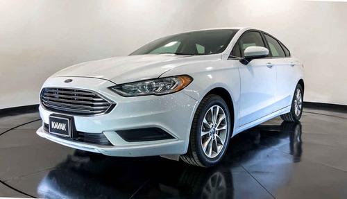 Imagen 1 de 15 de 36510 - Ford Fusion 2017 Con Garantía At