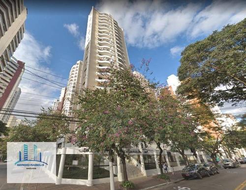Imagem 1 de 30 de Apartamento Duplex Com 3 Dormitórios À Venda, 200 M² Por R$ 2.800.000 - Moema - São Paulo/sp - Ad0059