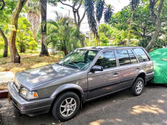 Mazda 323 Mazda 323 Mod 1991