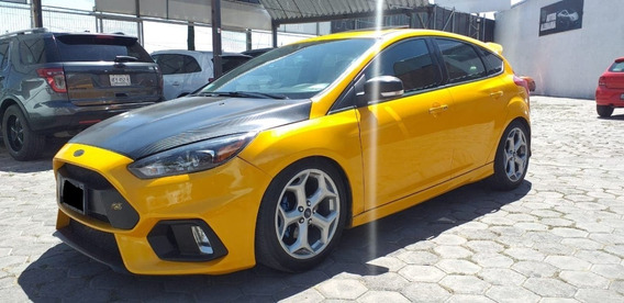 Ford Focus St 2014 Impecable