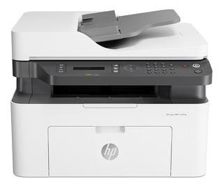 Impresora Hp Laser Multifuncion M137fnw Cuotas