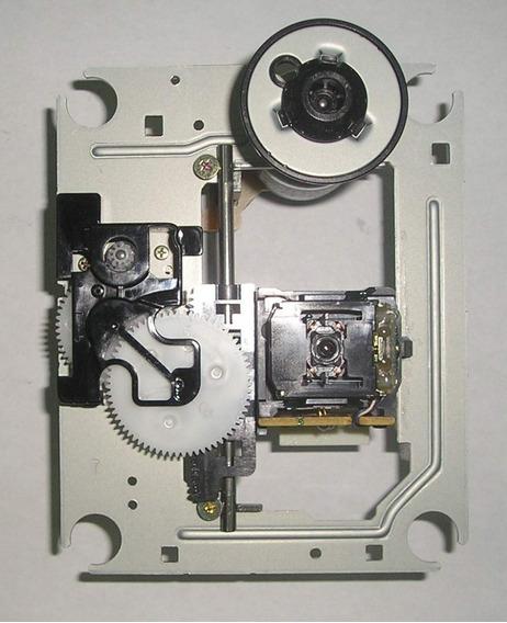 Unidade Optica Sfp101n 15 Pino Original Completa C/mecanismo