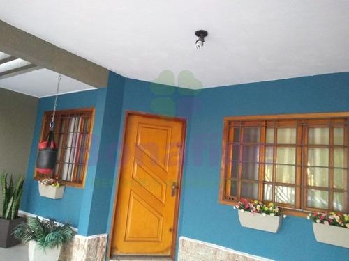 Casa A Venda, Parque Cidade Jardim, Jundiaí - Ca09036 - 33444121