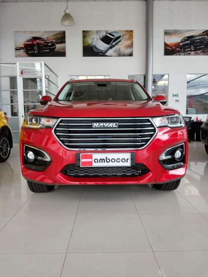 Haval All New H6 Intelligent At 2.0 Turbo - Camioneta