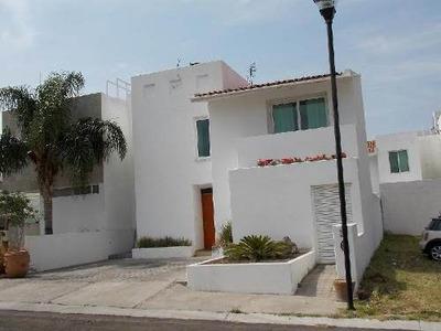 Casa En Renta En Querétaro, Centro Sur