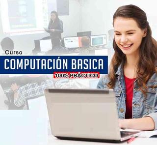 Curso De Computacion E Informatica Desde Cero