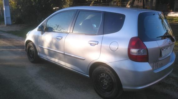 Honda Fit 1.4 Lx Mec 2004