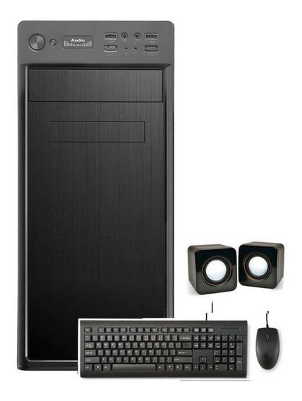 Computador Core I7 3ºg 12gb Ram 120gb Ssd Hdmi Wifi