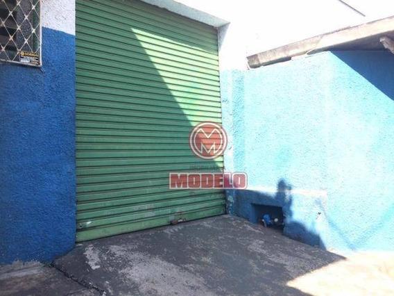 Barracão - Ba0305