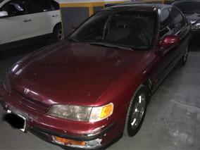 Honda Accord 2.2 Ex At 1994
