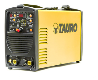 Soldadora Tauro Inverter Tig Inv-200 Ac/dc Digi 220v