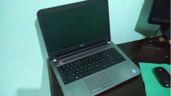 Notebook Dell Intel Core I5 - 6gb Ram - 500hd- Modelo 3421