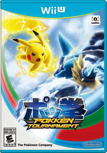 Juego Pokemon Tournament Nuevo Sin El Plastico