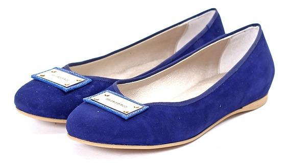Ballerina Zapatos Saverio Di Ricci 18iz0001