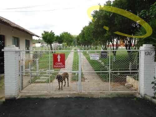 Chácara Rural À Venda, São João Novo, São Roque - Ch0065. - Ch0065