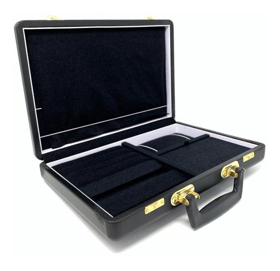 Portafolio Pulseras Anillos Dijes Aretes Broquel 32x22 K451