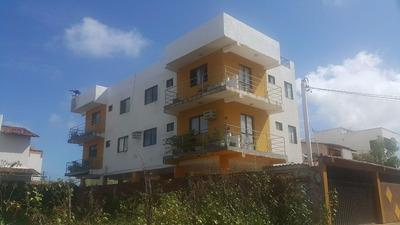 Cobertura Em Nova Parnamirim, Parnamirim/rn De 160m² 2 Quartos À Venda Por R$ 170.000,00 - Co210448