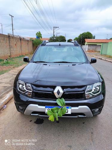 Renault Duster Oroch 2018 2.0 16v Dynamique Hi-flex Aut. 4p
