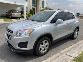 Chevrolet Trax 1.8 Premier At 2016
