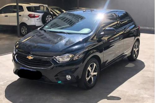 Chevrolet Onix 1.4 Ltz 98cv 2017