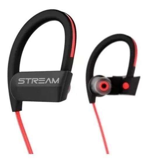 Fone De Ouvido Bluetooth + Microfone ELG Intra-auricular