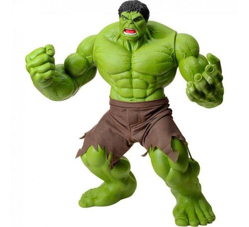 Boneco Hulk - Marvel Mimo
