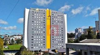 Apartamento Com 2 Dormitórios À Venda Próx. Ao Iguatemi Por R$ 160.000 - Caxias Do Sul/rs - Ap0844