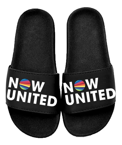 Chinelo Slide Now United Integrantes Tour