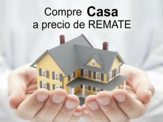Oportunidad Casa Remate Vista Del Valle