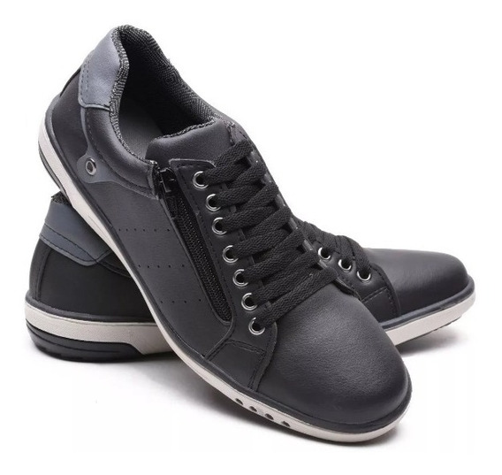 Sapatenis Masculino Promoção Sapato De Homem Lançamento 2019