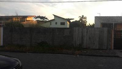 Terreno Em Itanhaém Com Escritura Lado Praia 252m² Ref 4284