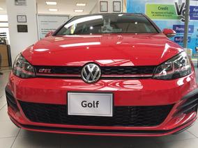 Volkswagen Golf Gti 2.0 Dsg 2018