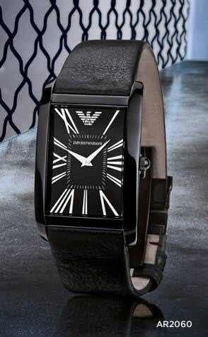 Reloj Emprio Armani Ar2060 Original Nuevo