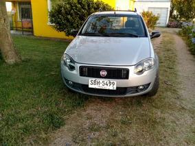 Fiat Strada Pick Up