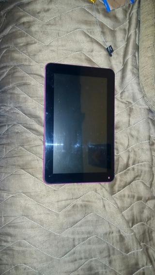 Carcaca C/ Tela Do Tablet Cce Tr92