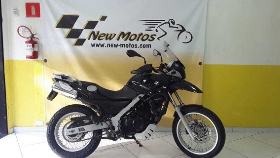 Bmw 650 Gs , Segundo Dono ,manual E Chave Reserva !!!!