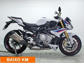 Bmw - S 1000 R - 2018 Branca