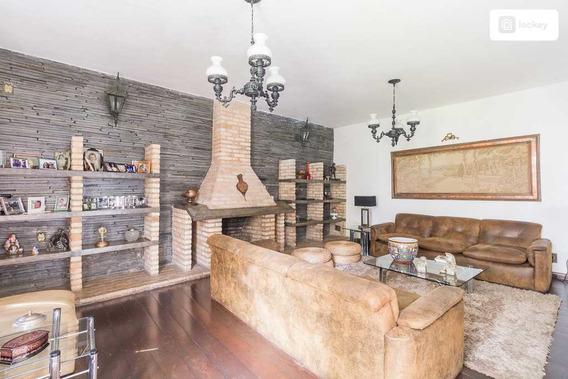 Casa Com 420m² E 7 Quartos - 10527