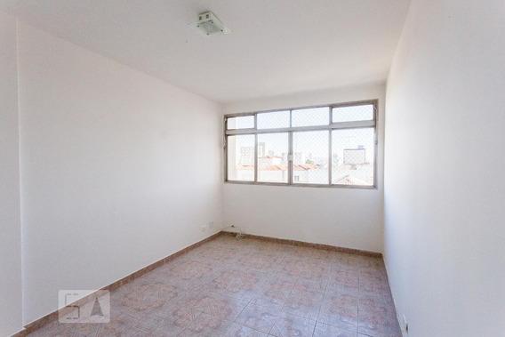 Apartamento Para Aluguel - Tatuapé, 2 Quartos, 70 - 893110903