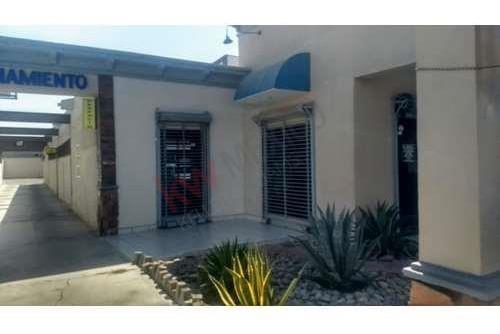 Imagen 1 de 25 de Locales En Renta Mexiali Baja California Ideal Para Consultorios