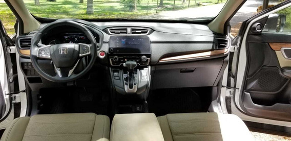 Vendo Honda Crv Exl 4wd (full) 2018 - Nuevecita