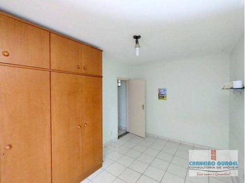 Imagem 1 de 17 de 02 Dormitórios, 50 Metros De Aréa Util, Sem Garagem, Proximo Do Metô Vila Mariana E Ana Rosa - Ap3370