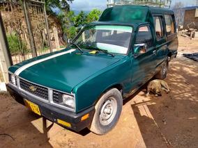 Chevrolet Luv L