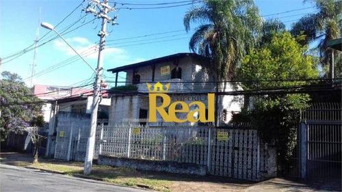 Imagem 1 de 10 de Casa À Venda, 430 M² Por R$ 2.000.000,00 - Alto Da Lapa - São Paulo/sp - Ca0578